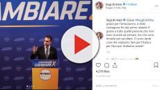 Scontro fra Di Maio e Salvini: 'Il Ministro dell'Interno arrogante come Renzi'