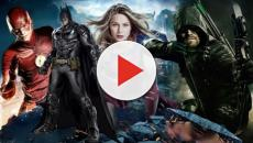 Arrowverse: Crisi sulle Terre infinite sarà un crossover a 5