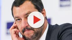 L'ONU rimprovera l'italia per il suo operato, Salvini risponde