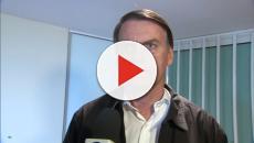 Após noticiar sanção de anistia a partidos políticos Bolsonaro desmente e critica mídia