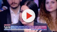 Pamela Prati, la manager Eliana su Mark Caltagirone: 'Non esiste'