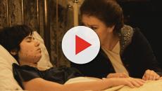 Il Segreto trame spagnole: Maria paralizzata