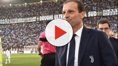 Juventus: con la partenza di Massimiliano Allegri rispunta il nome di  Zinedine Zidane