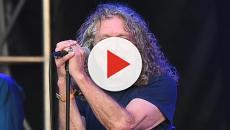 Robert Plant ed i suoi progetti da solista lontano dai Led Zeppelin