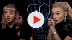 Game of Thrones : Les acteurs se confient avant le grand final