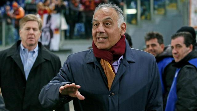 Calciomercato Roma, Pallotta vuole Allegri