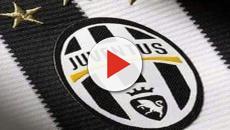 Juventus: festa scudetto: Bernardeschi e Cristiano Ronaldo molto felici