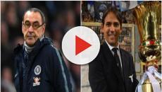 Juventus, Maurizio Sarri e Simone Inzaghi in pole position