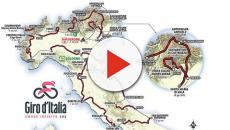 Giro d'Italia, tappa 14 Saint Vincent-Courmayeur e Skyway