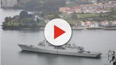 España retira la fragata Mendez Núñez y eso cuestiona su fiabilidad como aliada de EUA