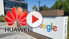 Google rompe i rapporti con Huawei dopo le decisioni di Trump