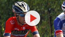 Giro d'Italia, Nibali: 'Crono difficile, mi sono un pò arrabbiato con le telecamere'