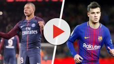 Mercato PSG : Coutinho pourrait venir remplacer Kylian Mbappé
