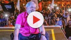 Ex-ministro diz que Lula está apaixonado e irá se casar após deixar a prisão