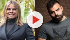 Ciao Darwin, Paola Perego litiga con il Signor Distrugge: scena tagliata dal programma