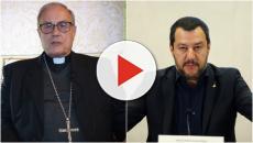 Il vescovo di Mazara ha manifestato il proprio dissenso nei confronti di Salvini