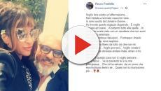 Uomini e Donne, Rocco Fredella ha un nuovo amore e dimentica Gemma Galgani (RUMORS)