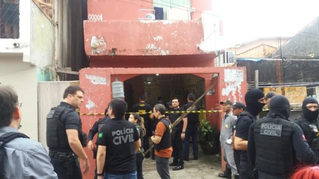 Chacina em bar deixa 11 morto em Belém