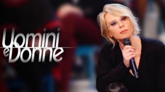 Uomini e Donne: Natalia Paragoni si arrabbia con Andrea