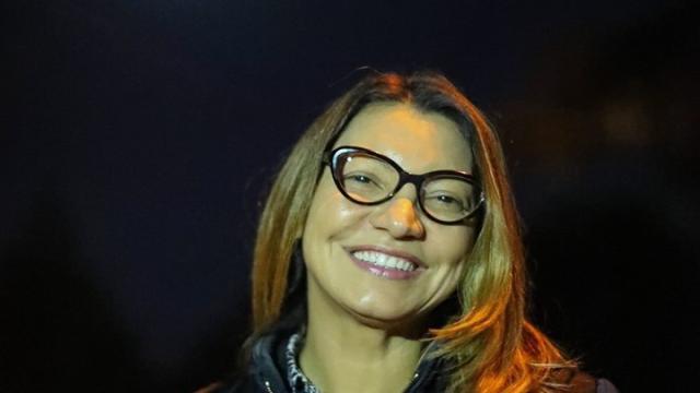 Segundo revista, namorada de Lula visitou o ex-presidente por cinco vezes na prisão
