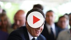 Renzi su Conte: 'C'è da domandarsi come l'ha vinto il concorso'