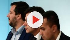 'Criticità rilevate dal Quirinale sul decreto sicurezza', lite Conte-Salvini in Cdm