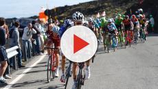 Giro d'Italia, 15ª tappa Ivrea-Como con le 3 salite