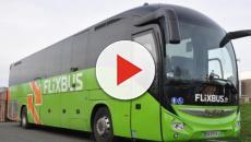 Germania: donna italiana muore in incidente autobus Flixbus vicino Lipsia