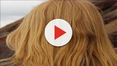 Tagli di capelli corti primavera-estate: boyish, la frangia e la tonalità rossa