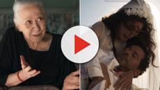 'A Dona do Pedaço': Dulce admite que atirou em Amadeu no altar