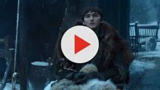 Isaac Hempstead-Wright não acreditou na gravação da cena de Bran no fim de 'GoT'