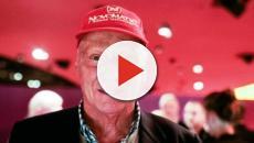 Formula 1: lutto nel mondo dell'automobilismo, a 70 anni muore il campione Niki Lauda