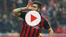 Mercato: l'Atalanta avrebbe messo gli occhi su Patrick Cutrone del Milan