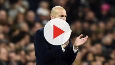 Juventus, per il dopo Allegri torna di moda Zinedine Zidane