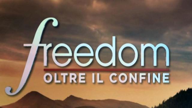 Freedom-Oltre il confine, da mercoledì 22 maggio su Rete 4 e in streaming su Mediaset Play
