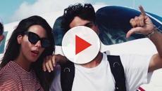 Laura Matamoros y Daniel Illescas se libran de un accidente mortal en Cuba