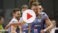 Volley mercato, colpo Lube: preso l'opposto Rychlicki