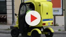 Portalettere per mesi estivi, Poste Italiane cerca personale in tutte le regioni
