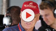 Muere Niki Lauda, uno de los mejores pilotos de la Fórmula 1