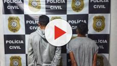 Funcionária abusada em assalto no Rio Grande do Sul reconhece ladrão preso