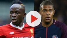 Mercato PSG : le Real Madrid préférerait Sadio Mané à Kylian Mbappé