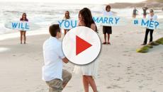 Insolites : Des demandes en mariage pas comme les autres