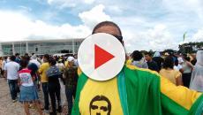 Sem apoiar oficialmente, PSL libera bancada para ir aos atos a favor do Governo