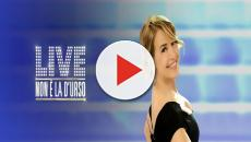 Caso Pamela Prati, Eliana Michelazzo ospite stasera a Live - Non è la D'Urso