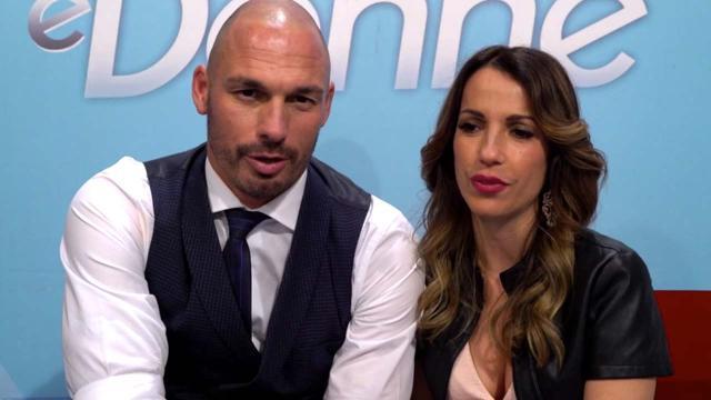 Uomini e Donne, anticipazioni Trono Over: Mauro e Lisa presto sposi