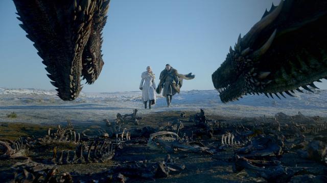 HBO decidirá se lança spin-off de 'GoT' após analisar episódio piloto