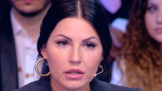 Eliana Michelazzo ha raccontato del suo matrimonio con il marito
