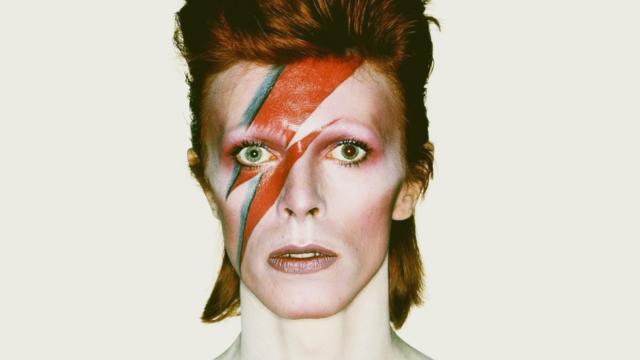 Roma: Dal 4 al 21 giugno prende vita la mostra in memoria di David Bowie