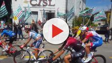 Tredicesima tappa Giro d'Italia 2019: percorso sulle Alpi e arrivo in salita