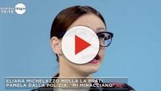 Eliana Michelazzo denuncia Pamela Perricciolo ma le due sarebbero fidanzate
